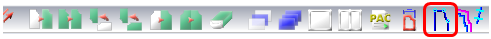 端点表示/非表示