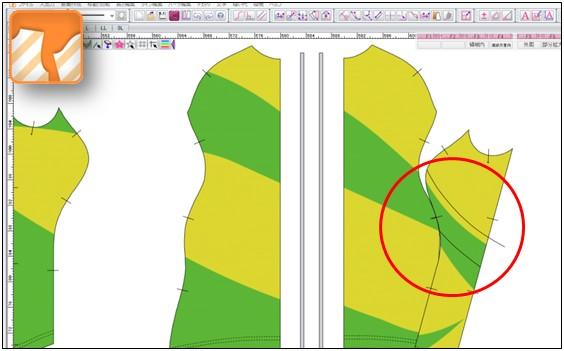 CADソフト:パーツ回転や合せ確認