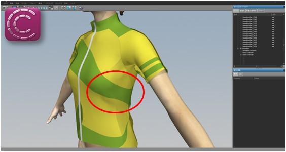 3Dソフト:シミュレーション